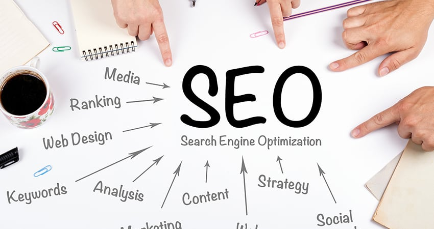 The 5 Most Important SEO Data Points of Any Website